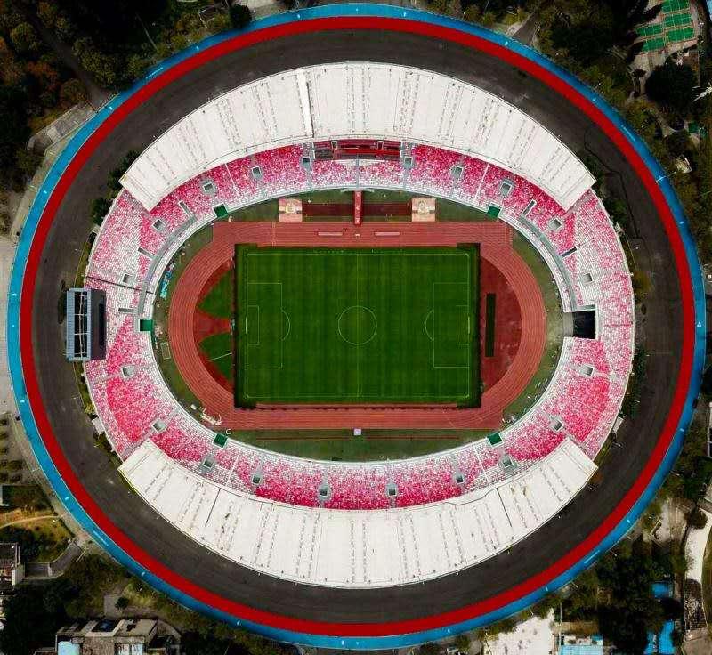 去哪儿运动?广州这些体育场馆开放啦